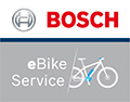 BOSCH E-bike Service Center