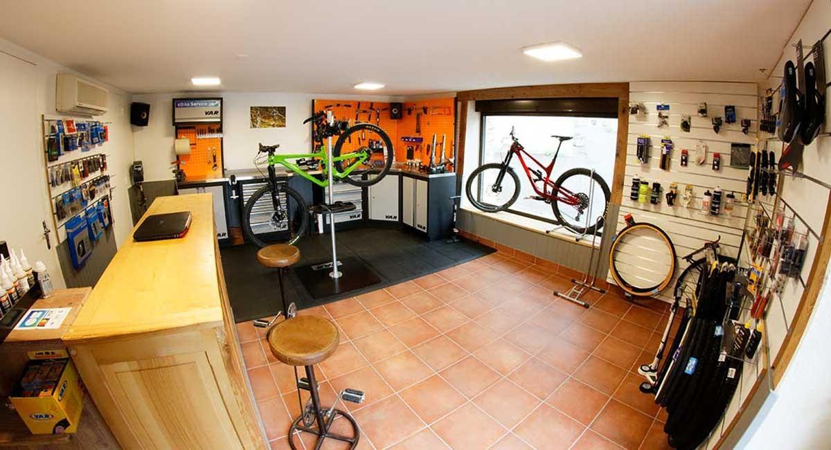 Le Magasin Répare-Bike