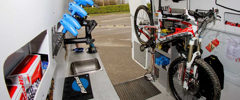 Atelier Répare-Bike